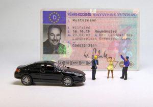 rijbewijs keuring